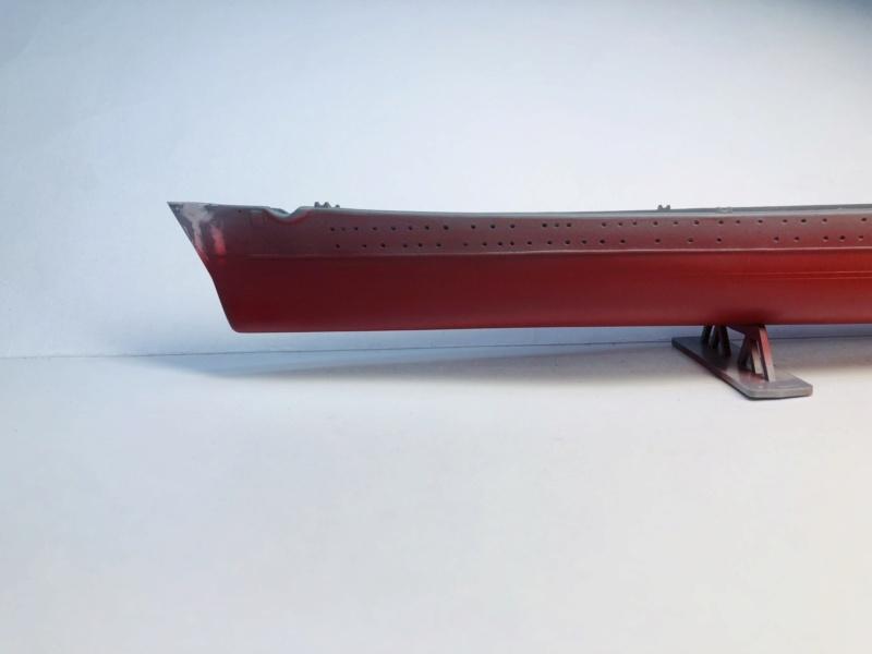 Croiseur lourd ADMIRAL HIPPER  boîte jaune Réf 1033 Img_e490