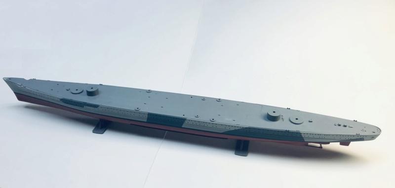 Croiseur lourd ADMIRAL HIPPER  boîte jaune Réf 1033 Img_e601