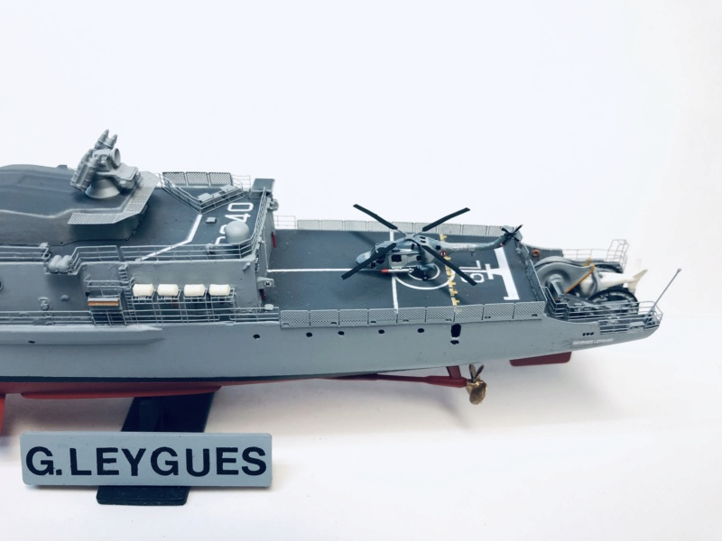 Frégate ASM Georges Leygues 1/400 L'Arsenal - Page 3 Img_e674