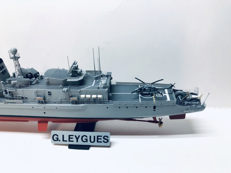 Frégate ASM Georges Leygues 1/400 L'Arsenal - Page 4 Img_e689