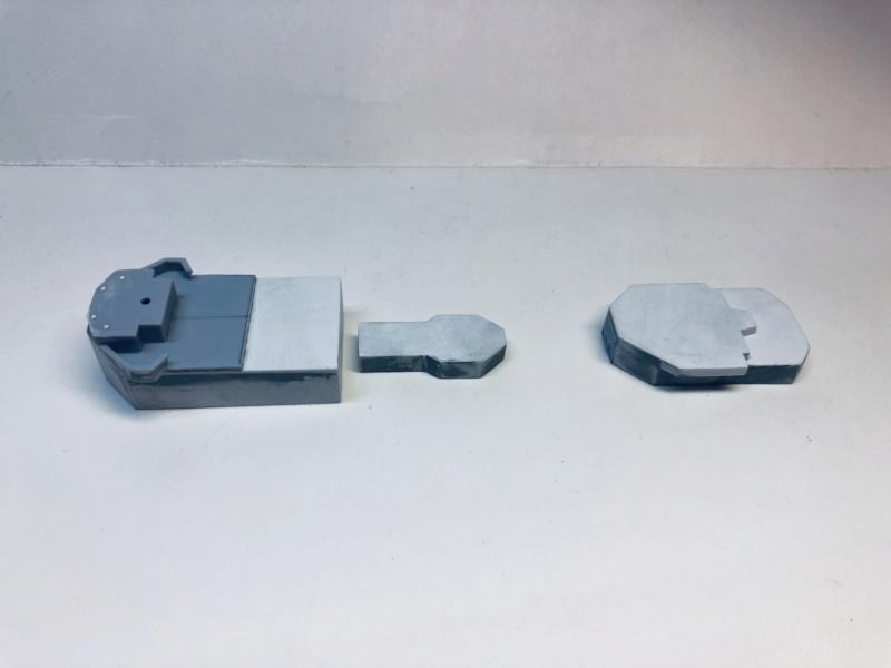 Frégate D609 ACONIT 1/400ème base HELLER + scratch Img_e737