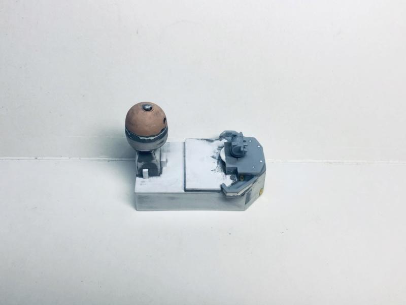 Frégate D609 ACONIT 1/400ème base HELLER + scratch Img_e746