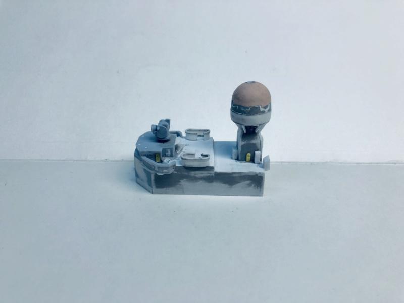 Frégate D609 ACONIT 1/400ème base HELLER + scratch Img_e754