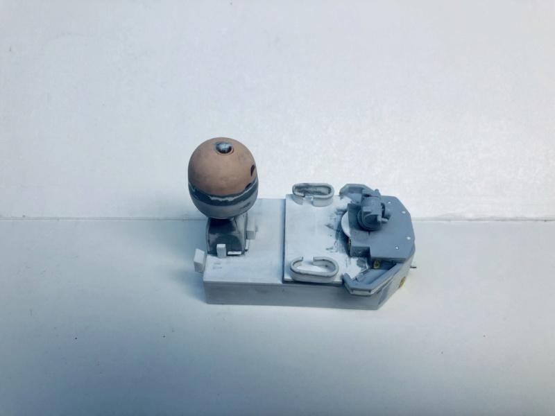 Frégate D609 ACONIT 1/400ème base HELLER + scratch Img_e755