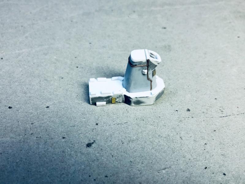 Frégate D609 ACONIT 1/400ème base HELLER + scratch Img_e775