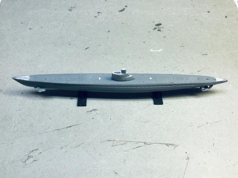 2 sous-marins ex U-Boot type IX: Le BLAISON et le BOUAN Img_e837