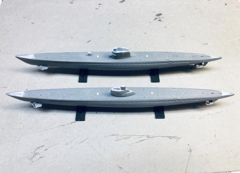 2 sous-marins ex U-Boot type IX: Le BLAISON et le BOUAN Img_e839