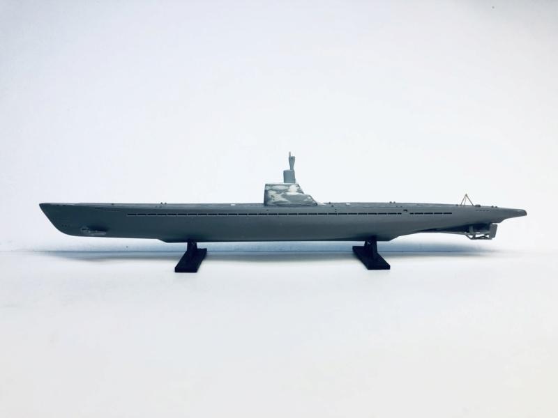 2 sous-marins ex U-Boot type IX: Le BLAISON et le BOUAN Img_e841