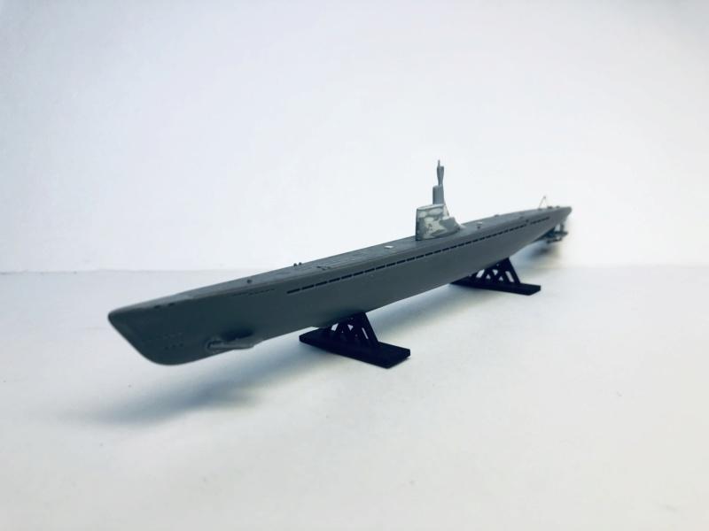 2 sous-marins ex U-Boot type IX: Le BLAISON et le BOUAN Img_e842