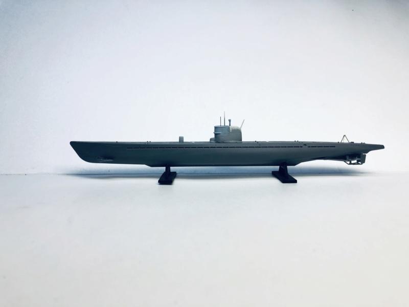 2 sous-marins ex U-Boot type IX: Le BLAISON et le BOUAN Img_e845