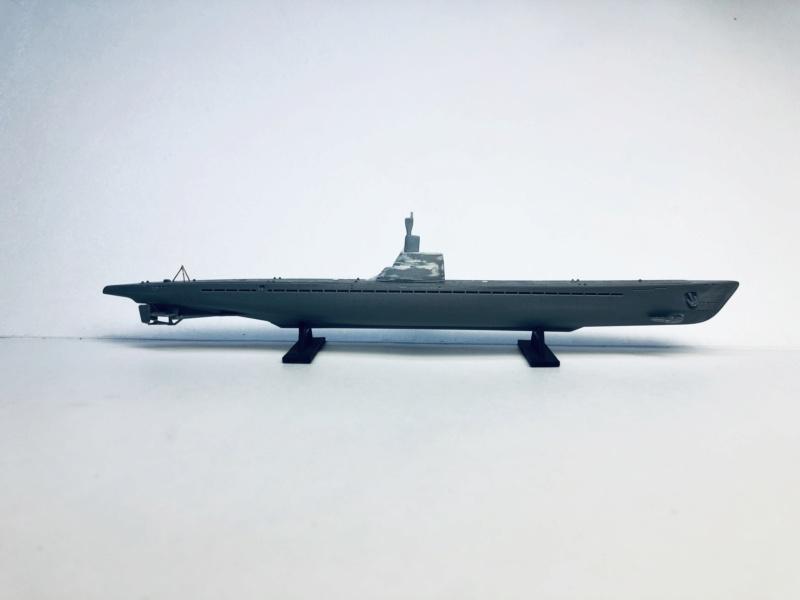 2 sous-marins ex U-Boot type IX: Le BLAISON et le BOUAN Img_e846