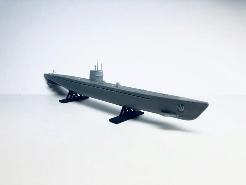 2 sous-marins ex U-Boot type IX: Le BLAISON et le BOUAN Img_e847