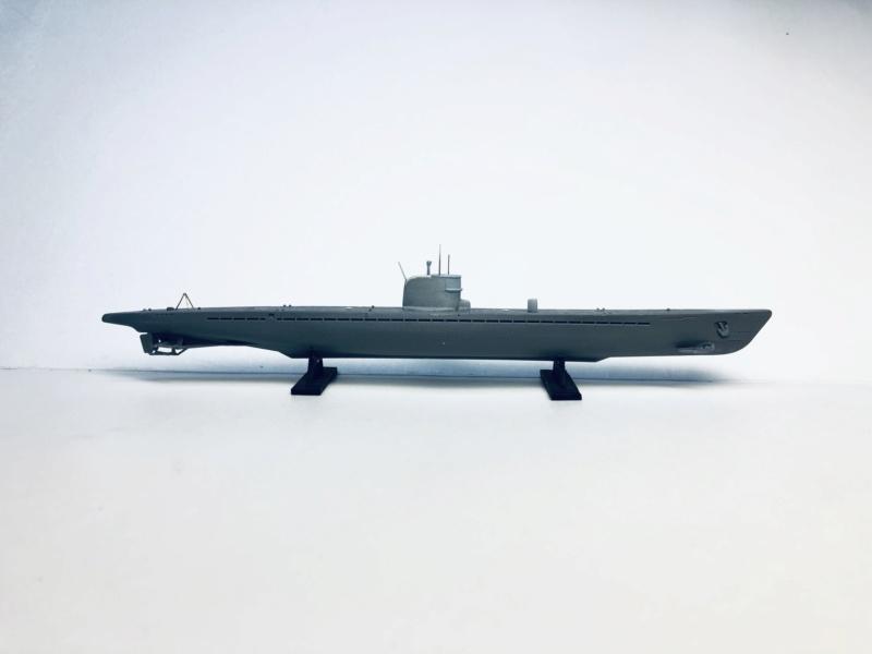 2 sous-marins ex U-Boot type IX: Le BLAISON et le BOUAN Img_e848