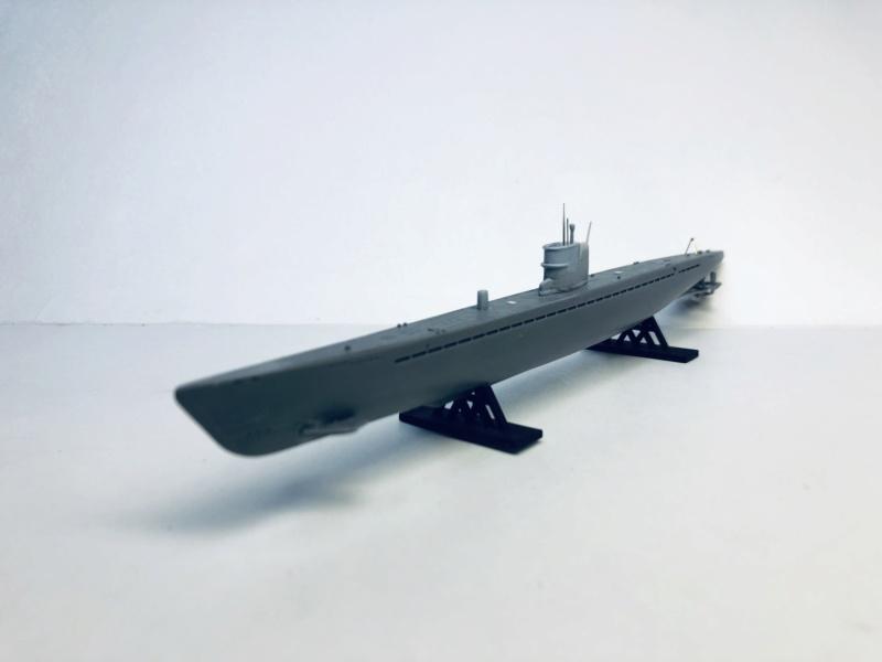 2 sous-marins ex U-Boot type IX: Le BLAISON et le BOUAN Img_e849