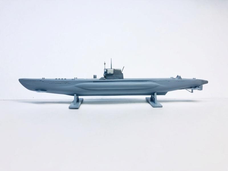 Sous-marin S 609 Millé  Img_e855