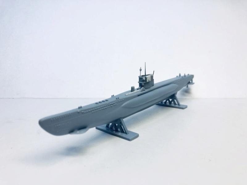Sous-marin S 609 Millé  Img_e856