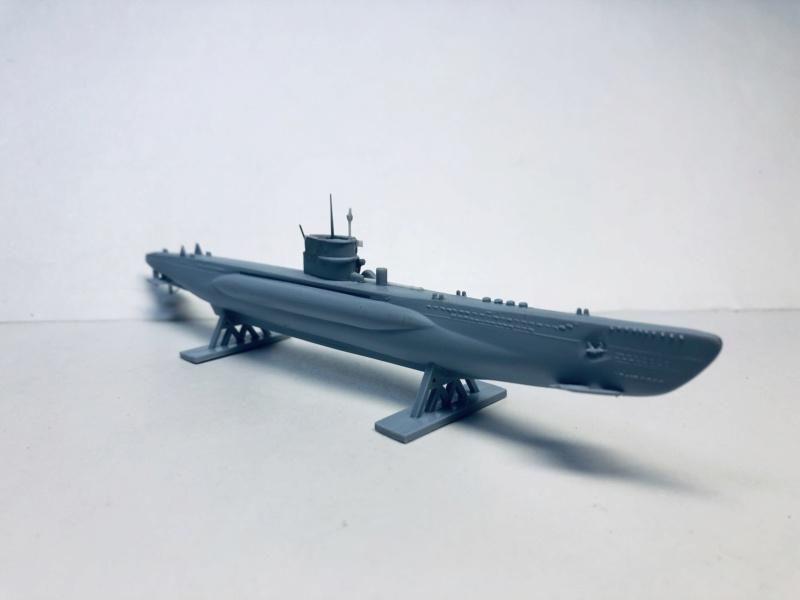 Sous-marin S 609 Millé  Img_e860