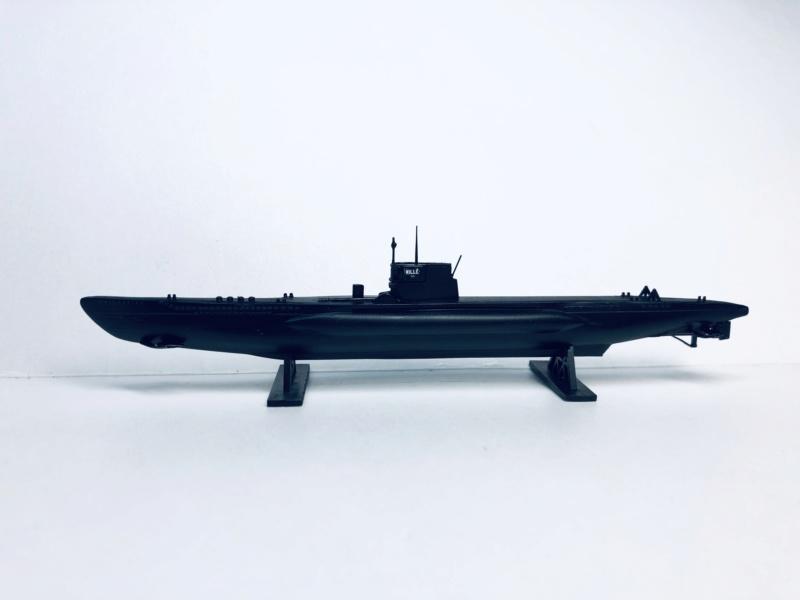 Sous-marin S 609 Millé  Img_e861