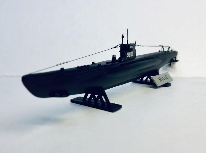 Sous-marin S 609 Millé  Img_e867