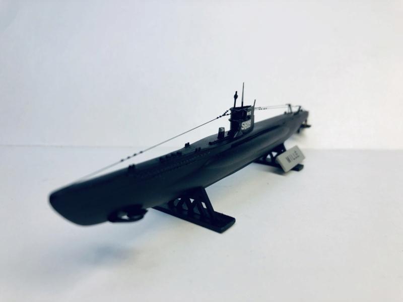 Sous-marin S 609 Millé  Img_e868