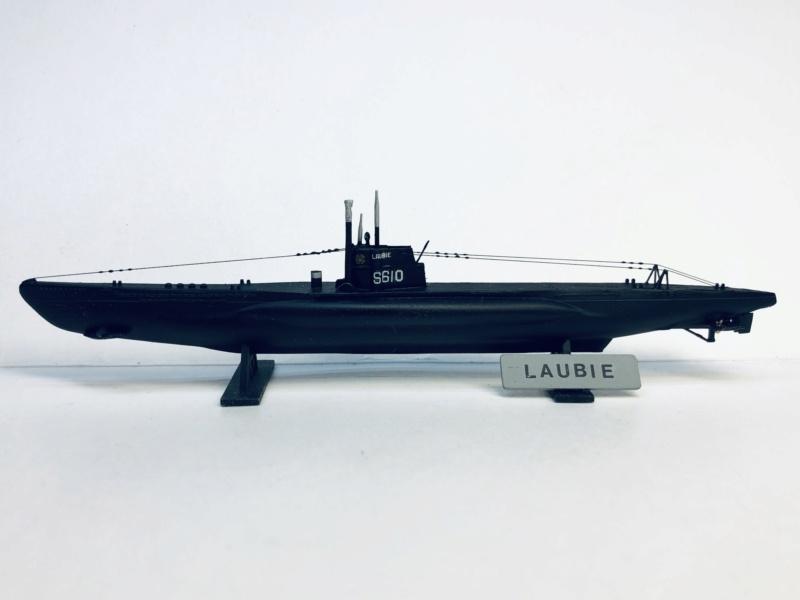 Sous-marin S 609 Millé  Img_e870