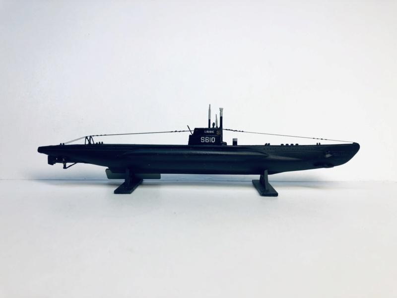 Sous-marin S 609 Millé  Img_e871