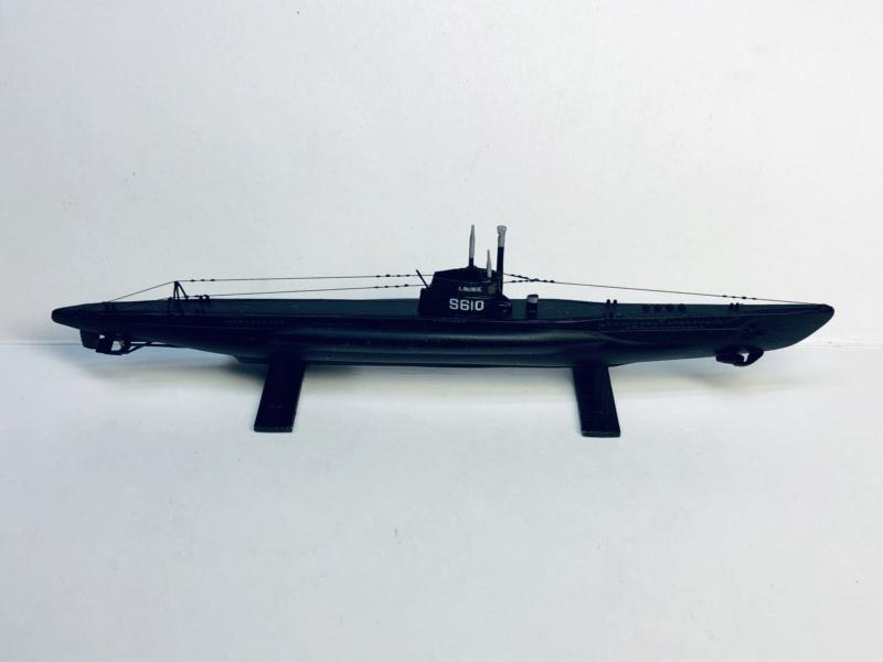 Sous-marin S 609 Millé  Img_e872