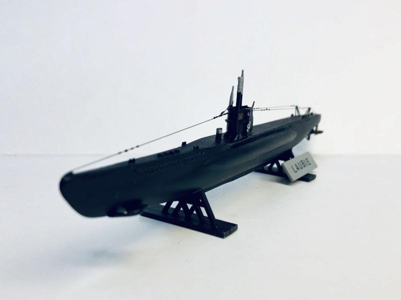 Sous-marin S 609 Millé  Img_e873