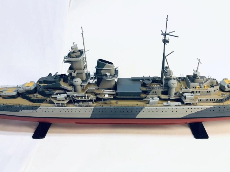 Croiseur lourd ADMIRAL HIPPER  boîte jaune Réf 1033 - Page 2 Img_e953