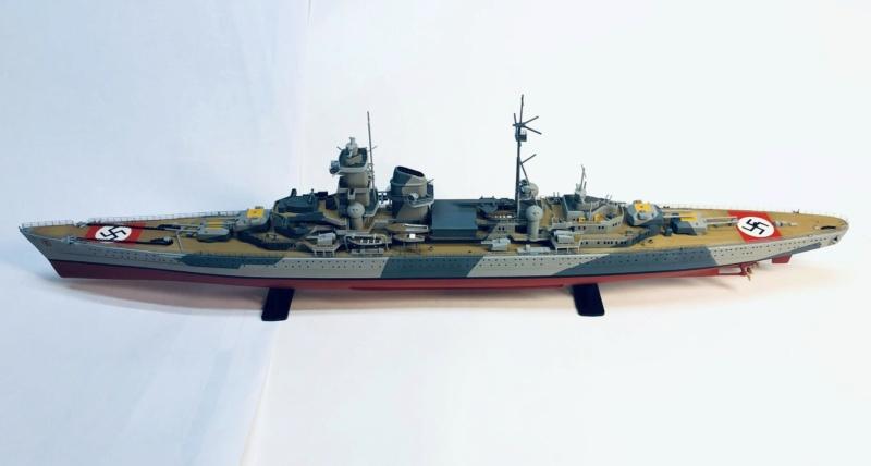 Croiseur lourd ADMIRAL HIPPER  boîte jaune Réf 1033 - Page 2 Img_e963