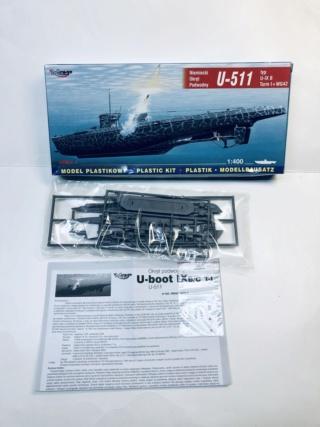 [HELLER - MIRAGE] Chantier naval / Flottille U-BOOT Réf 195, 81002, 81091 & 400203, 40411 Img_e995