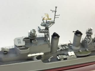 Escorteur d'Escadre T47 refondu ASM - Page 2 Vauque15