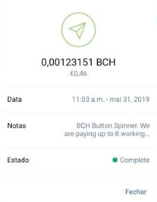 Oportunidade [Provado] BCH Button (já ganhei 1,4M satoshis BCH - 5,50$) Bch10