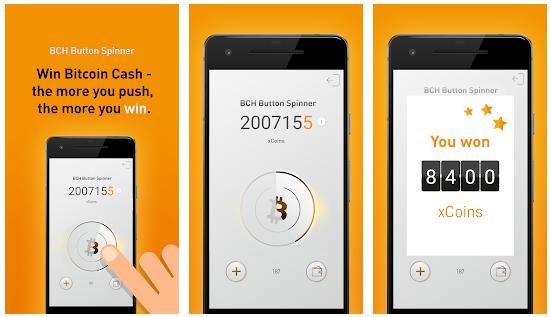 Oportunidade [Provado] BCH Button (já ganhei 1,4M satoshis BCH - 5,50$) Botzeo13