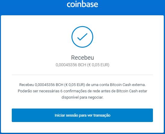 Oportunidade [Provado] Free Bitcoin Cash (já ganhei 622.739 satoshis BCH) Captur11