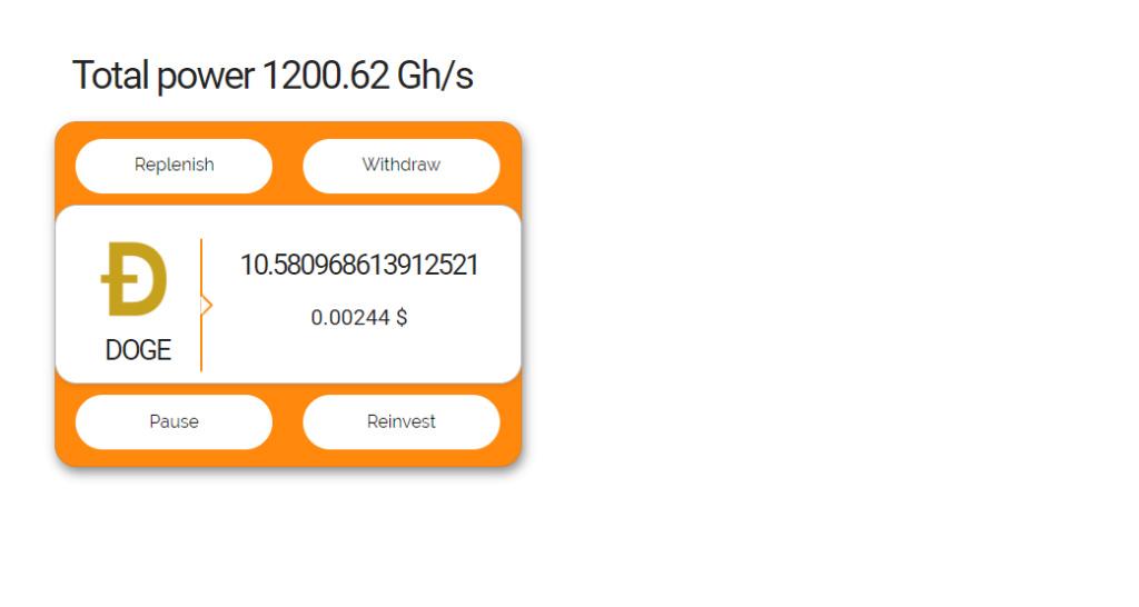 Oportunidade [Testar] Mastercoin - mineração em nuvem - GRÁTIS Master11
