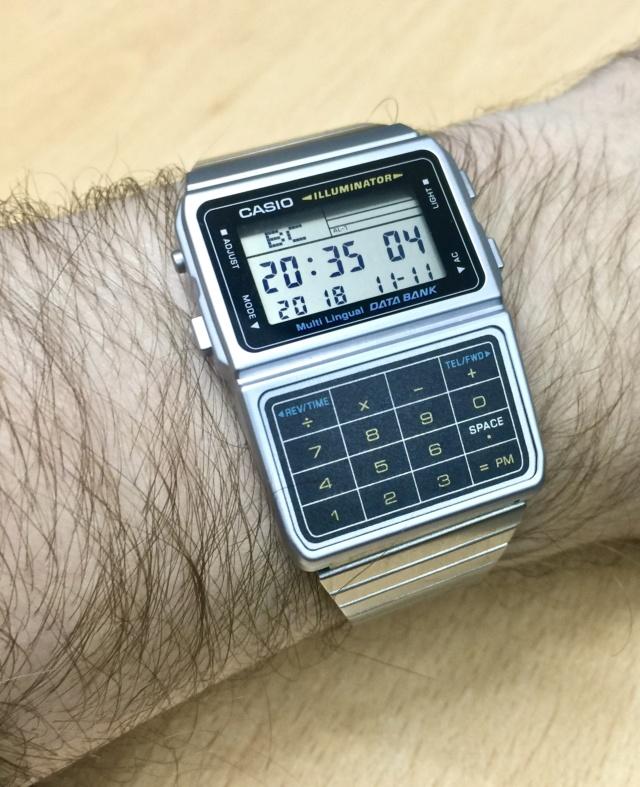 А в кого які годинники? (У кого какие часы) Fullsi54