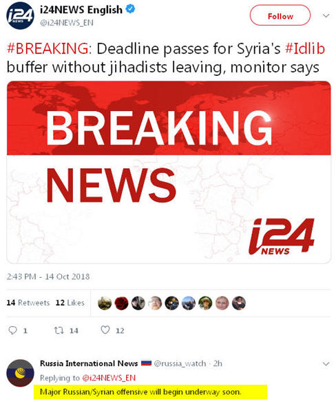 #13 - Main news thread - conflicts, terrorism, crisis from around the globe Deadli12