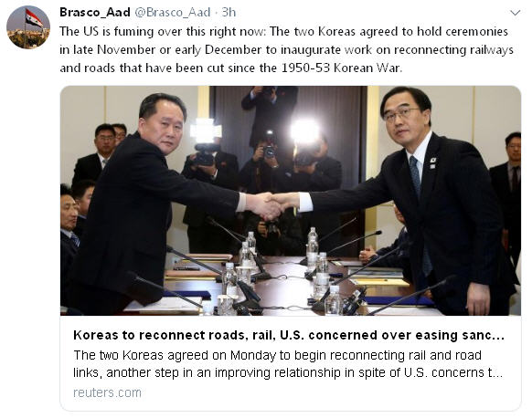 #13 - Main news thread - conflicts, terrorism, crisis from around the globe - Page 4 Korea10