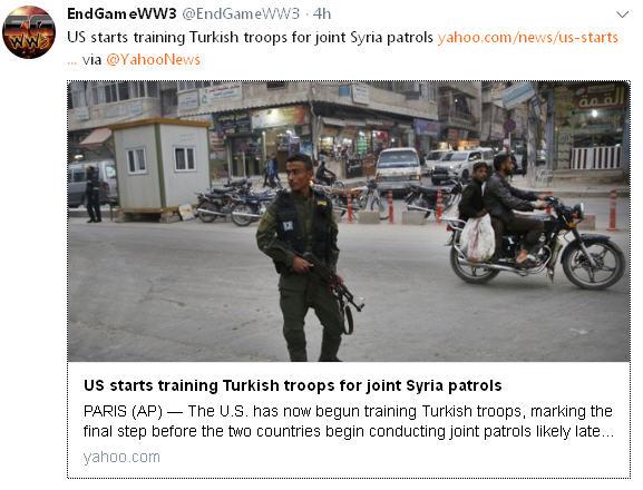 #12 - Main news thread - conflicts, terrorism, crisis from around the globe Manbij10
