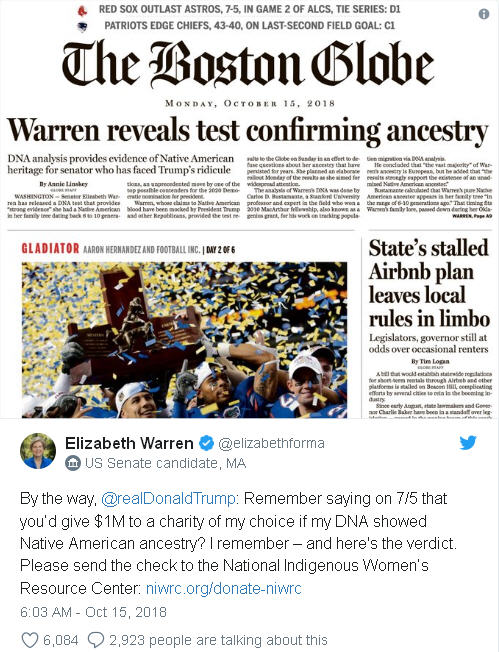 #13 - Main news thread - conflicts, terrorism, crisis from around the globe - Page 3 Warren10