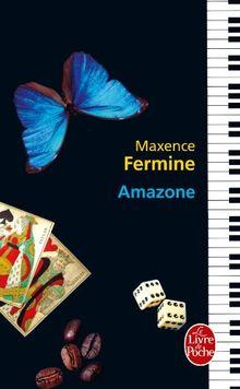 [Fermine, Maxence] Amazone Amazon10