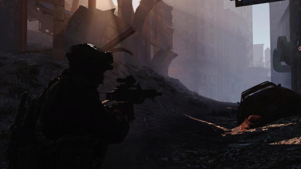 Fallout Screenshots XIII - Page 6 Enb20112