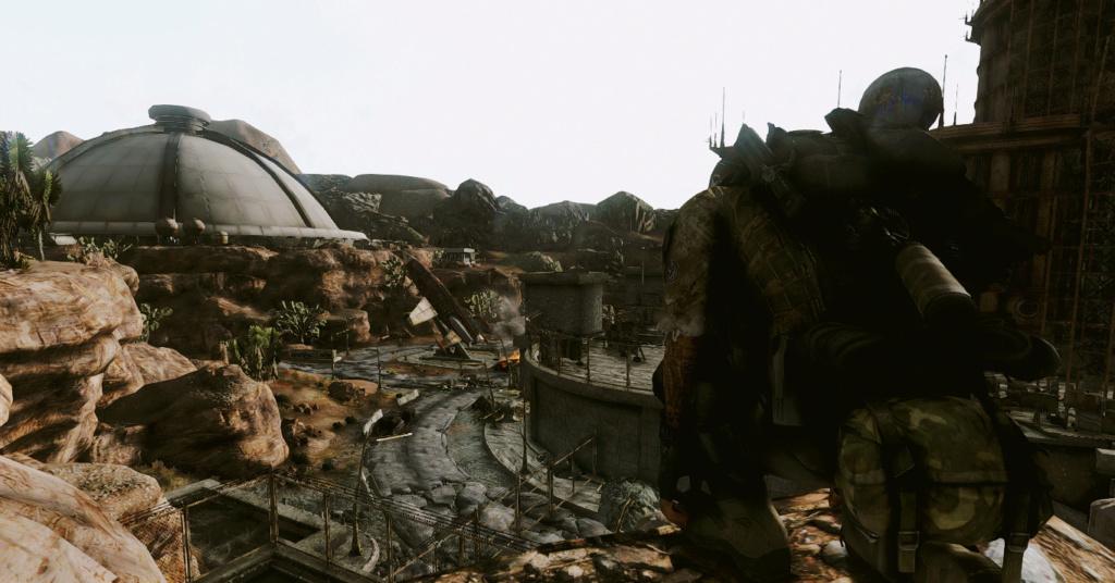 Fallout Screenshots XIII - Page 41 Patrol10