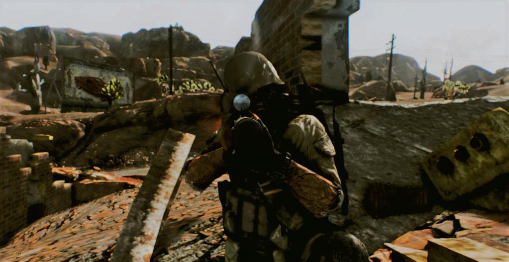 Fallout Screenshots XIII - Page 41 Screen19