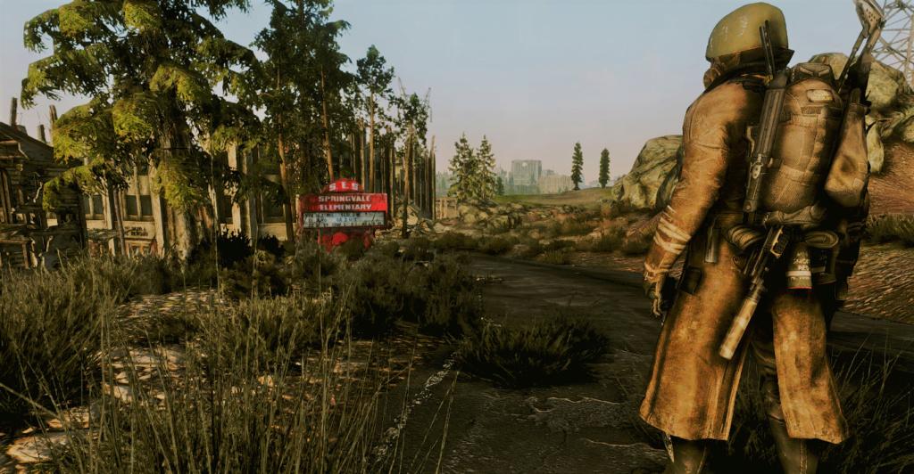 Fallout Screenshots XIII - Page 42 Screen25