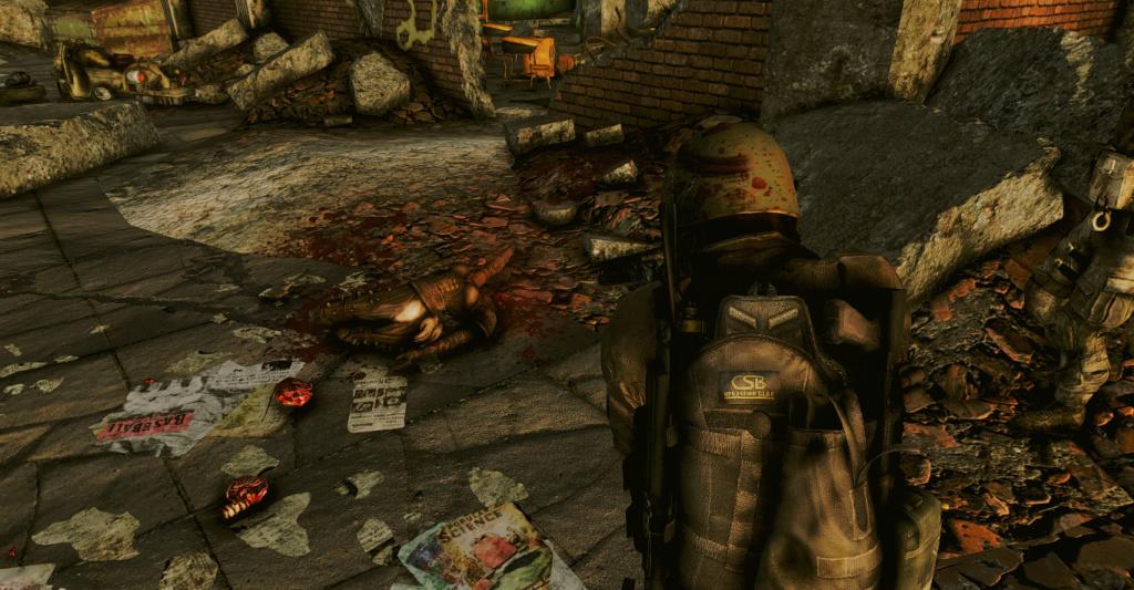 Fallout Screenshots XIII - Page 42 Screen26