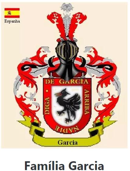 Familia Garcia SAMP Brasao10
