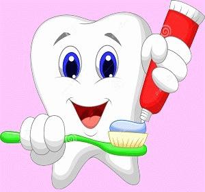 Nossos dentes - Saúde bucal e muita felicidade Dentes10
