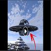 Links do FaceBook e Twitter Drone11